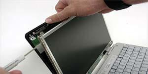 Замена матрицы ноутбука в сервисном центре