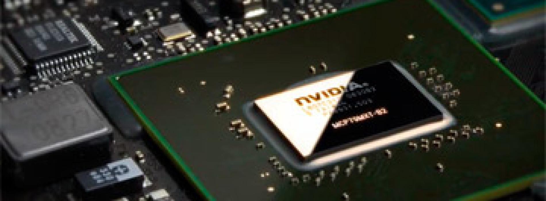 Ремонт ноутбука. Reballing  (реболлинг) или замена чипа видео