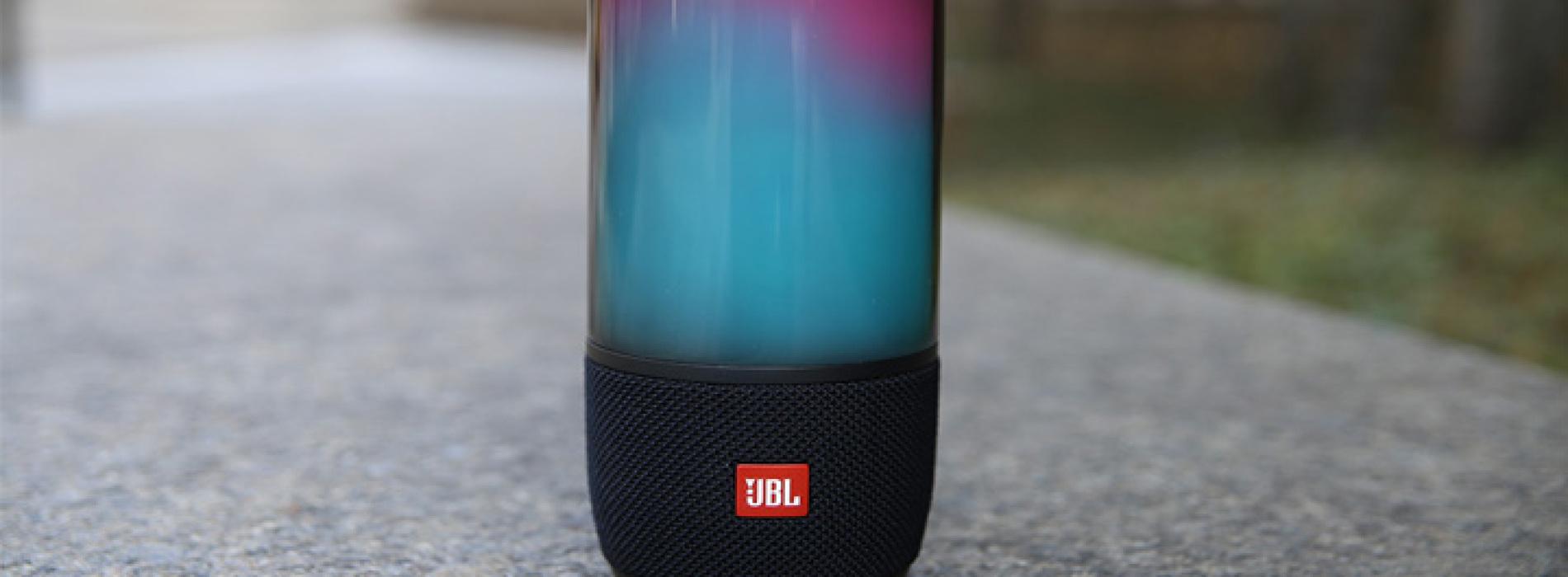 Ремонт JBL Pulse 3