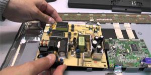 Ремонт мониторов Acer - монитор не включается