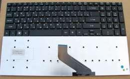 Ремонт ноутбуков Acer - неисправна клавиатура