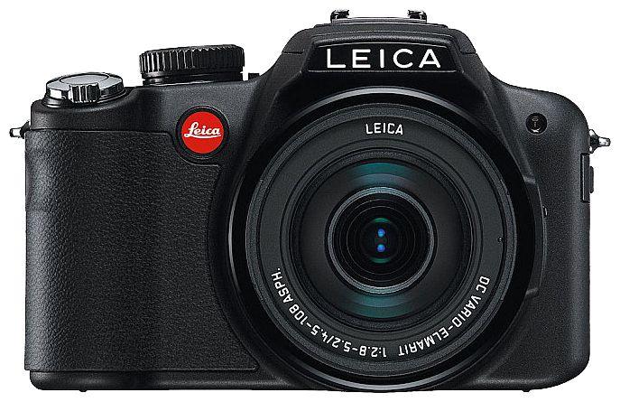 Ремонт фотоаппаратов Leica