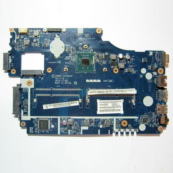 Ремонт ноутбуков Acer - неисправность системной платы
