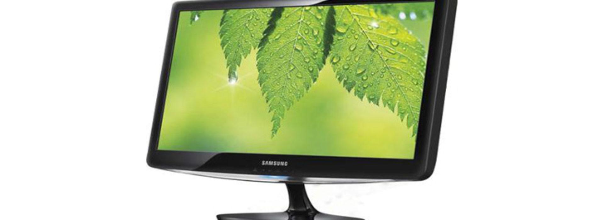 Ремонт мониторов Samsung