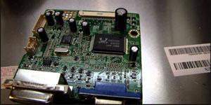 Ремонт мониторов Acer - в сервсисном центре