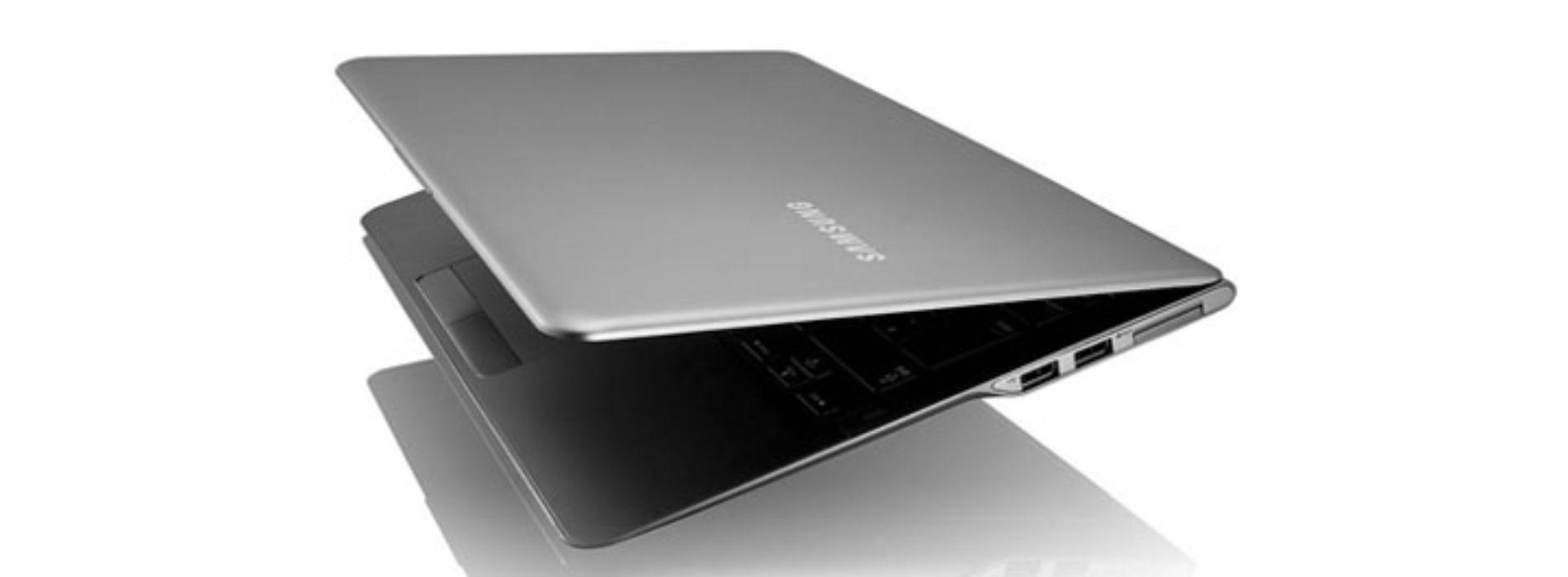Ремонт ноутбуков Samsung