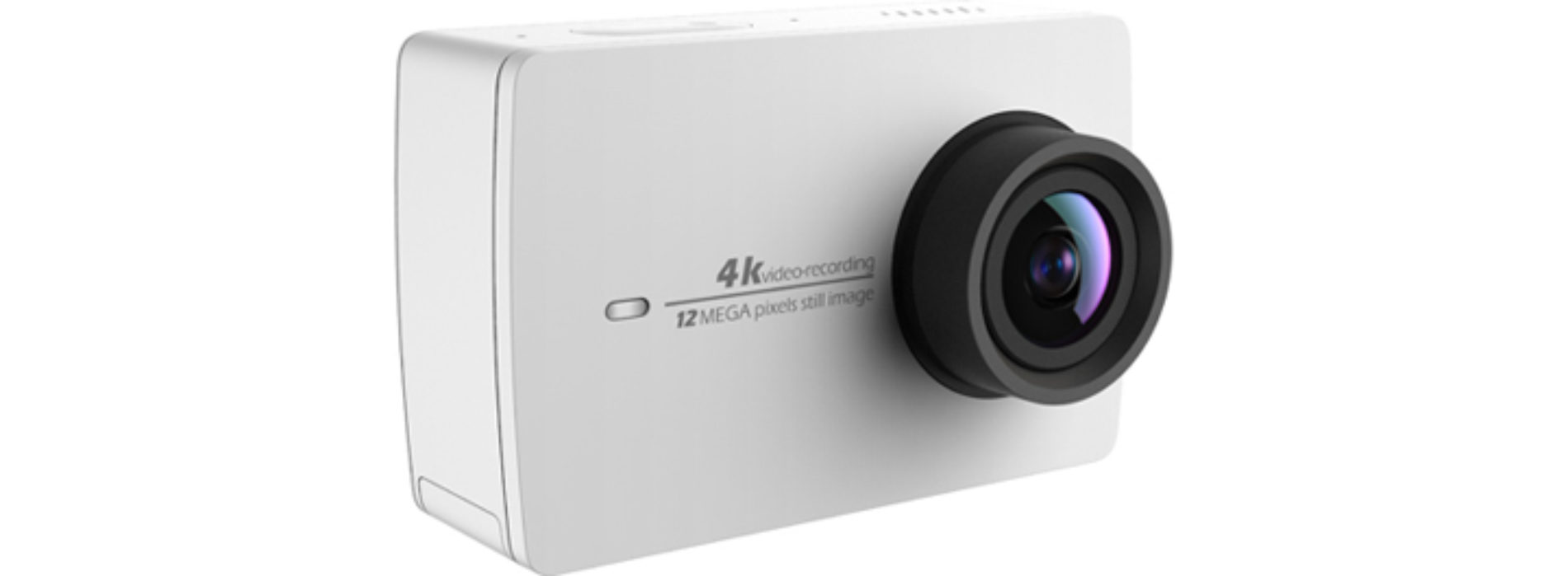 Ремонт экшн камер Xiaomi 4K