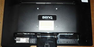 Ремонт мониторов Benq в сервисном центре