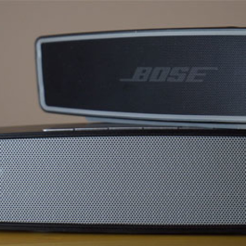 Ремонт портативной акустики Bose