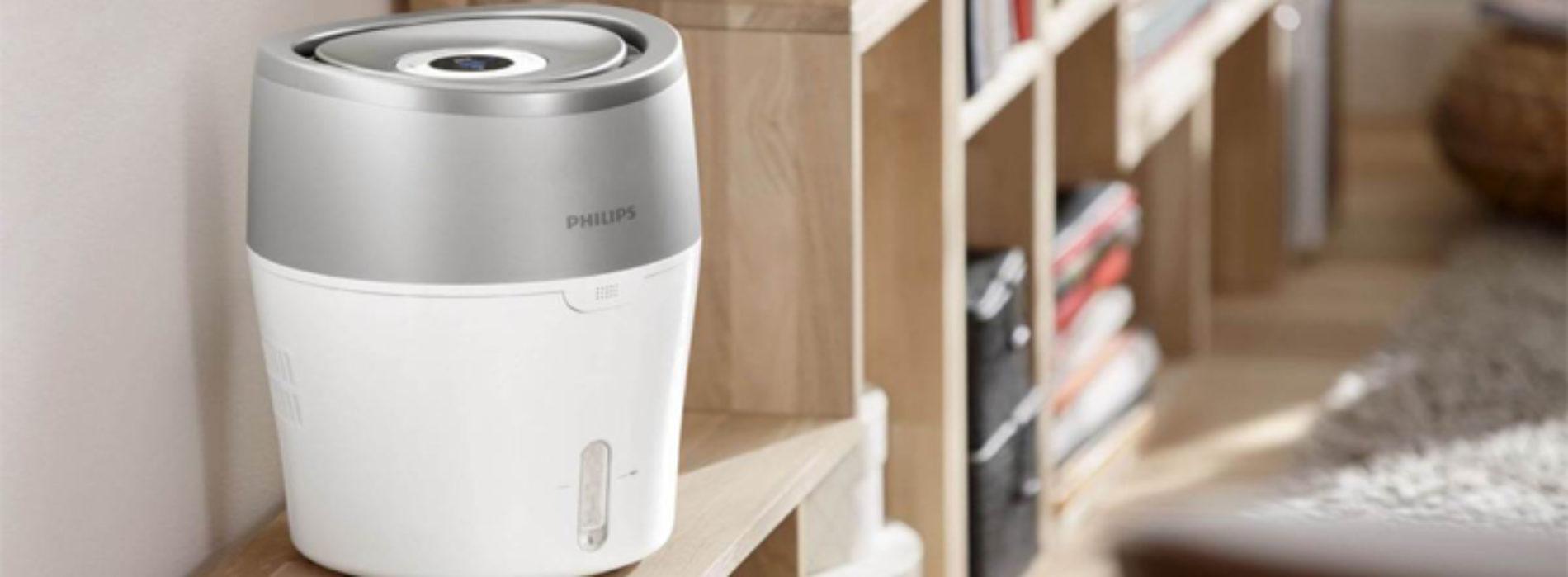 Ремонт увлажнителей воздуха Philips