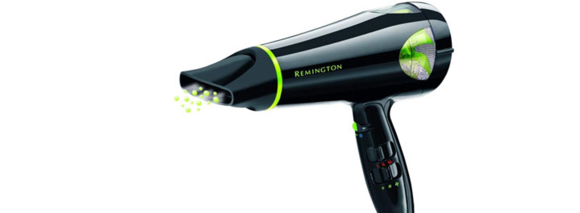 Ремонт фенов Remington