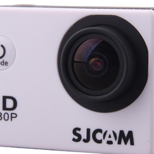 Ремонт экшн камер SJCam SJ4000