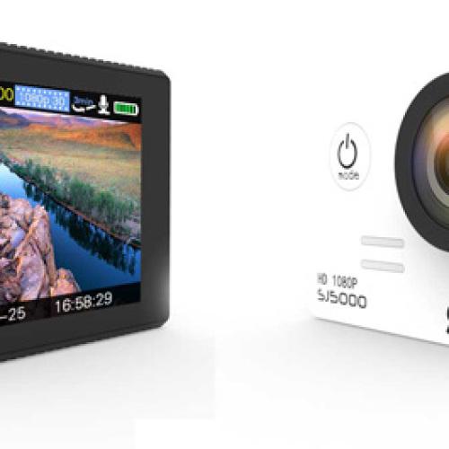 Ремонт экшн камер SJCam SJ5000