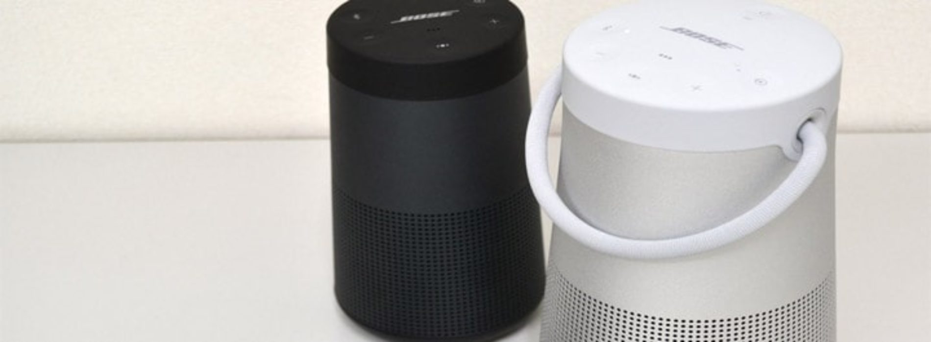Ремонт Bose SoundLink Revolve