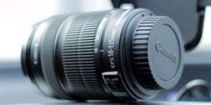 Ремонт объективов Canon