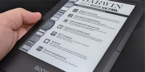 Ремонт электронных книг Onyx