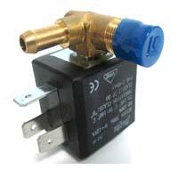Электромагнитный клапан для парогенератора Braun