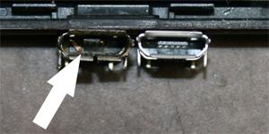 Ремонт или замена разъема в телефоне