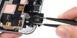 Замена разъема зарядки в телефоне