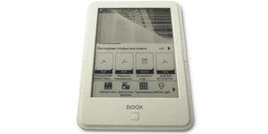 Поломки электронных книг