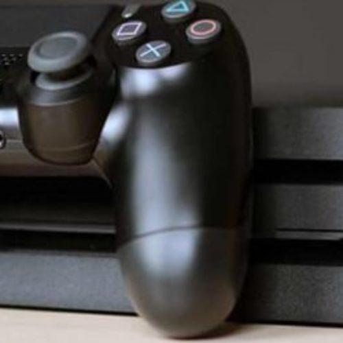 Ремонт Sony Playstation 4 pro