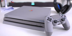 Ремонт Sony PlayStation 4 pro в сервисном центре