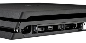 Ремонт Sony PlayStation 4 pro - нет изображения через HDMI разъем