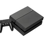 Ремонт приставок Sony Playstation 4