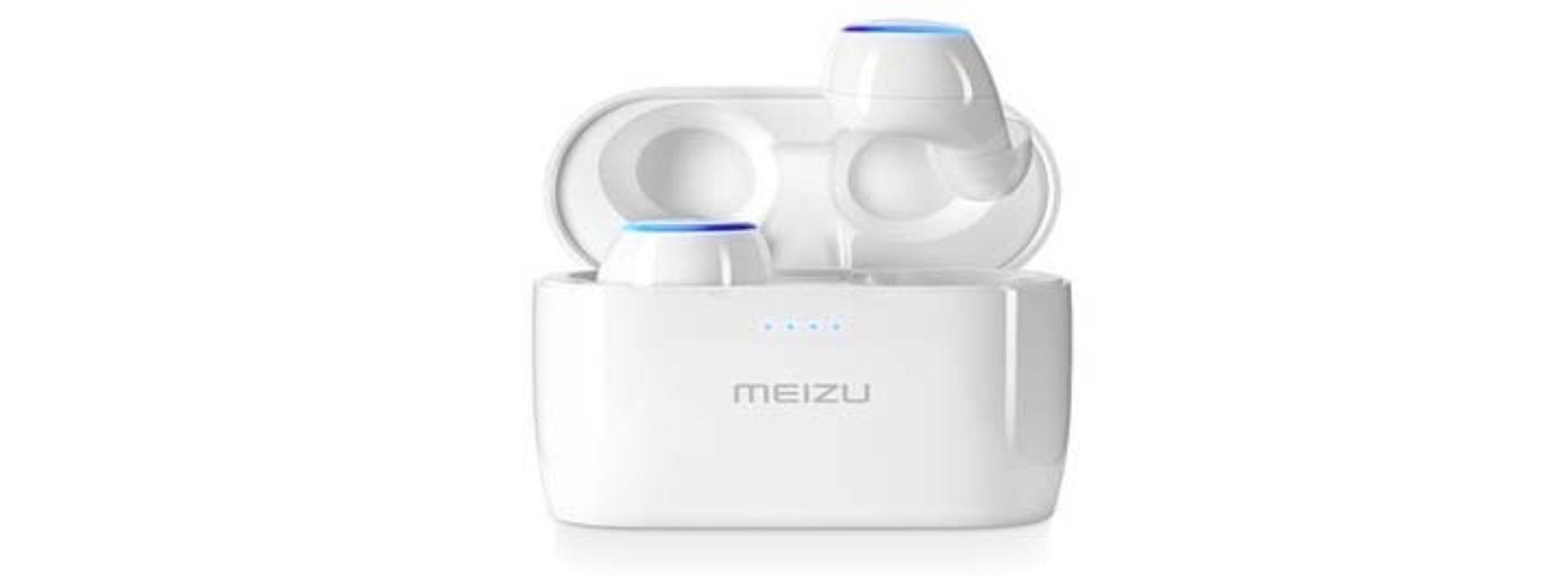 Ремонт беспроводных наушников Meizu