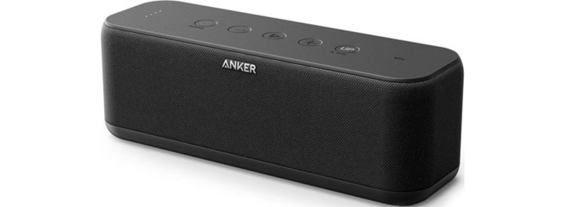 Ремонт портативных колонок Anker SoundСore