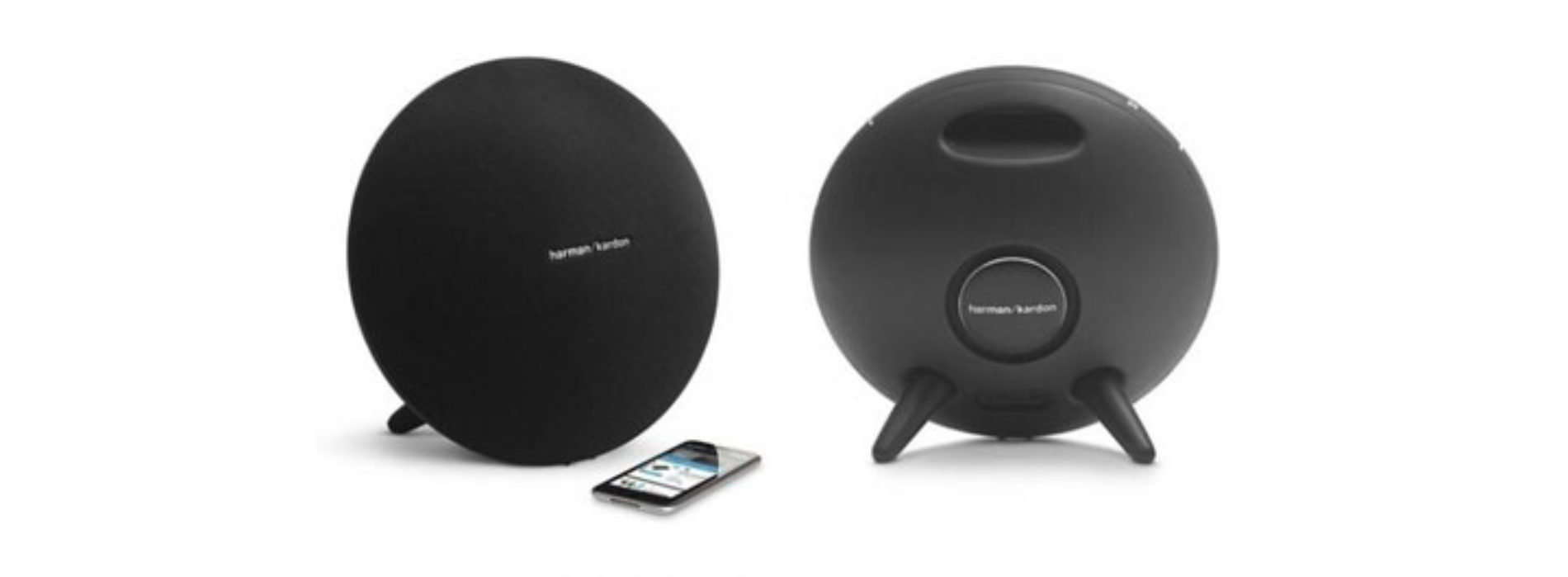 Ремонт Harman Kardon Onyx Studio 4 — не включается