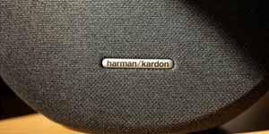 Ремонт колонок Harman Kardon Onyx Studio 5