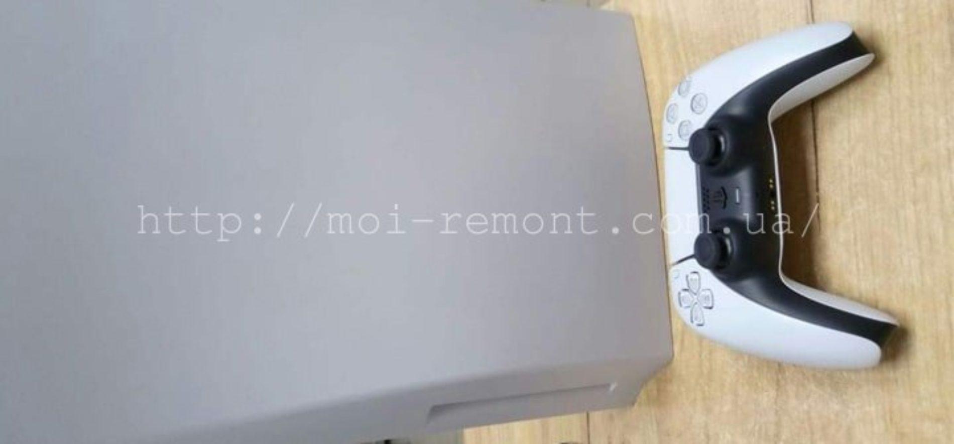 Ремонт Sony PS5. Замена HDMI разъема